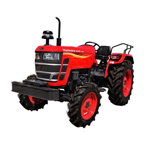 Mahindra 5045 4 WD | Evro-Stil