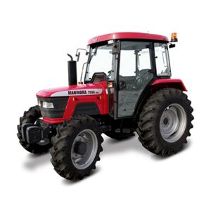 Mahindra 7030 4WD | Evro-Stil
