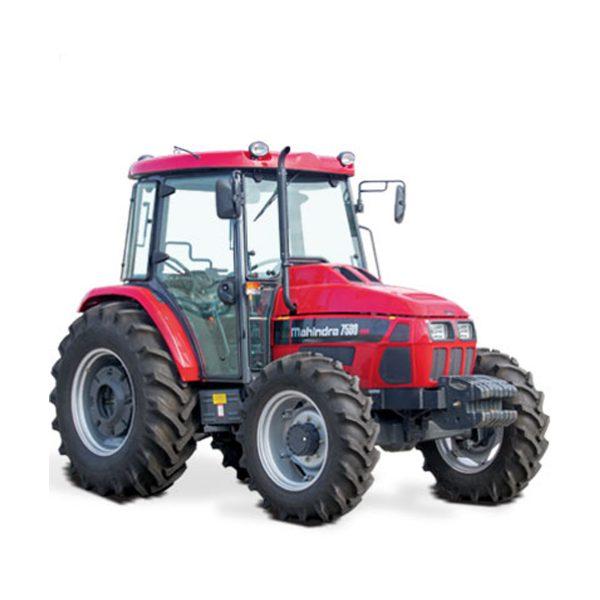 Mahindra 7590 4 WD   Evro-Stil