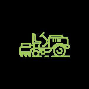 Земјоделска механизација