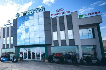 Evro-Stil Bitola objekt